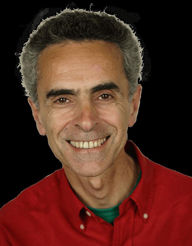 Antonio Triguero
