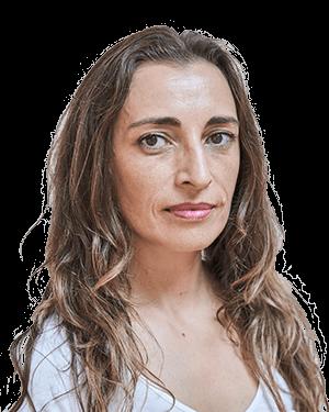 Analía Pagliero