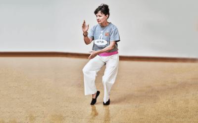 Chi-kung como herramienta terapéutica