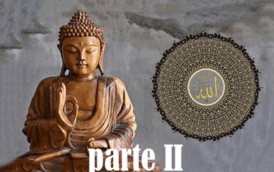 Algunos contactos históricos entre Budismo e Islam (parte 2)