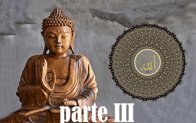 Algunos contactos históricos entre Budismo e Islam (parte 3)