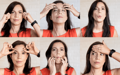 El Yoga Facial MASC