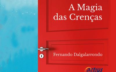 La Magia de las Creencias – presentación libro